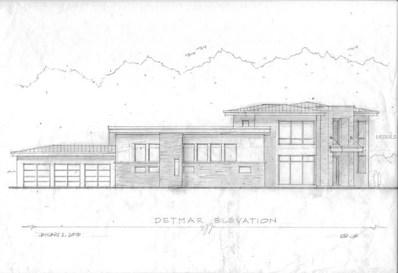 100 Detmar Drive, Winter Park, FL 32789 - MLS#: O5722789