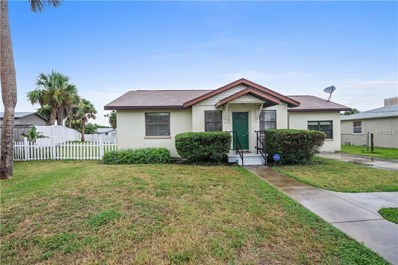 107 Cheshire Road, Daytona Beach, FL 32118 - MLS#: O5722794