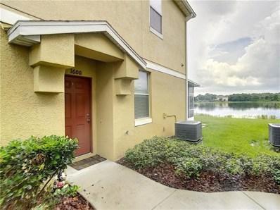 1600 Scarlet Oak Loop UNIT C, Winter Garden, FL 34787 - MLS#: O5722796