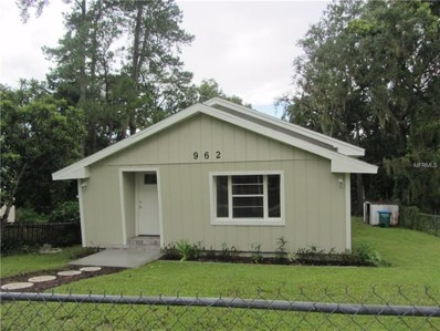 962 2ND Place, Longwood, FL 32750 - #: O5722803