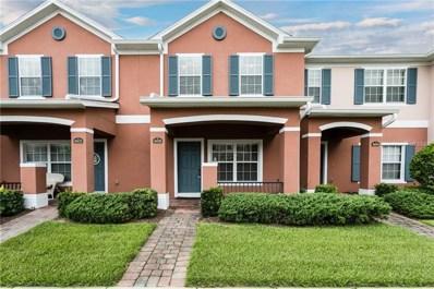 16118 Old Ash Loop, Orlando, FL 32828 - MLS#: O5722807