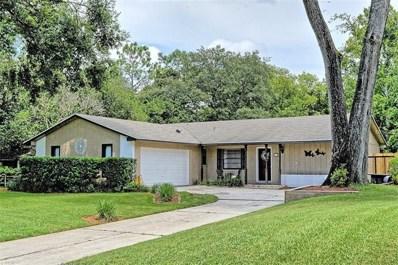 460 Bison Circle, Apopka, FL 32712 - MLS#: O5722840