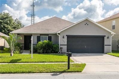 1263 Alapaha Lane, Orlando, FL 32828 - MLS#: O5722876