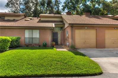 129 Feather Edge Loop, Lake Mary, FL 32746 - MLS#: O5722893