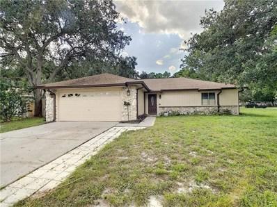 3112 Foxwood Drive, Apopka, FL 32703 - MLS#: O5722899
