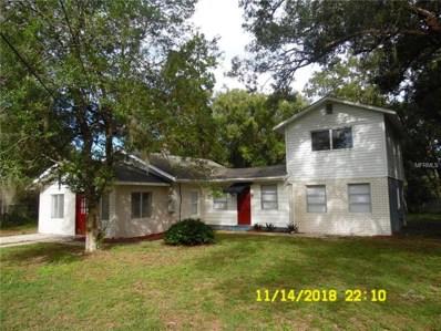 1141 W Euclid Avenue, Deland, FL 32720 - MLS#: O5722914