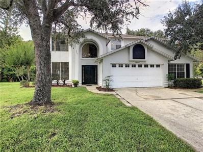 10650 Crystal Springs Court, Orlando, FL 32825 - MLS#: O5722920