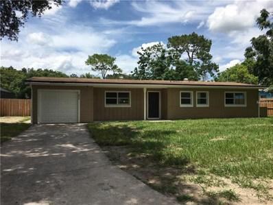 5213 Van Aken Drive, Orlando, FL 32808 - MLS#: O5722922