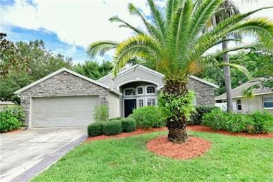 418 Sandringham Court, Winter Springs, FL 32708 - MLS#: O5722928