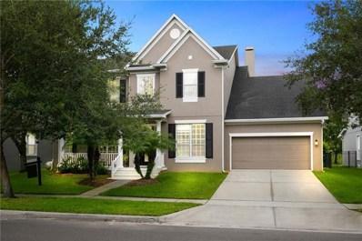 2251 Wild Tamarind Boulevard, Orlando, FL 32828 - MLS#: O5722954