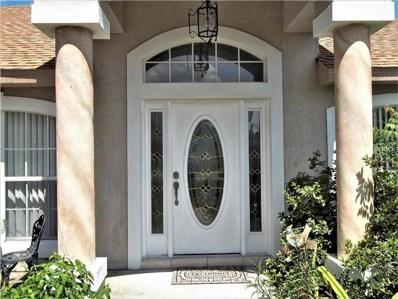 1390 Sonnet Court, Deltona, FL 32738 - MLS#: O5722967
