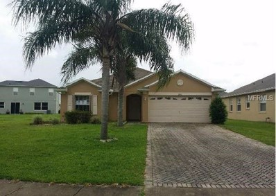 2756 Eagle Glen Circle, Kissimmee, FL 34746 - MLS#: O5722986
