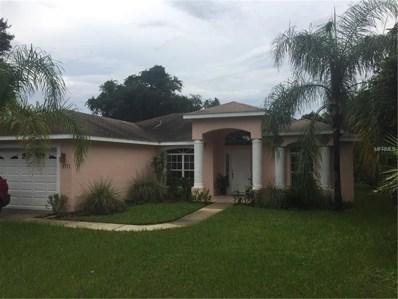 2771 Sadler Lane, Deltona, FL 32738 - #: O5722987