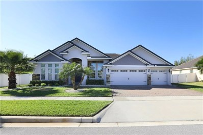 10320 Lavande Drive, Orlando, FL 32836 - MLS#: O5722994