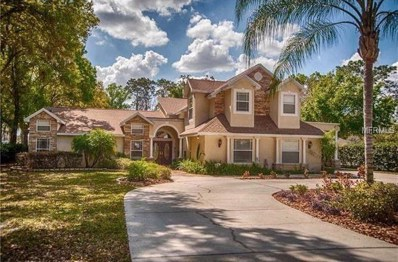 5436 Lake Le Clare Road, Lutz, FL 33558 - MLS#: O5723007