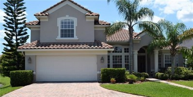 2007 Kensington Run Drive, Orlando, FL 32828 - MLS#: O5723010