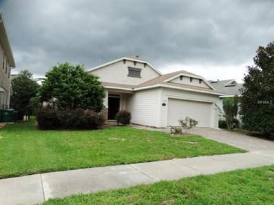 124 Birchmont Drive, Deland, FL 32724 - MLS#: O5723011