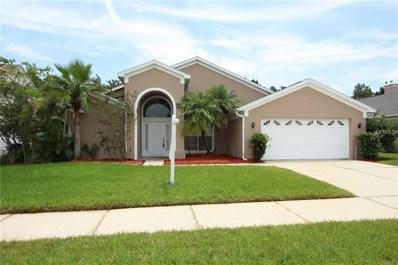 13555 Buckhorn Run Court, Orlando, FL 32837 - MLS#: O5723017