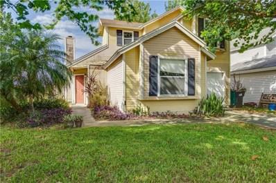 9916 Surrey Ridge Road, Orlando, FL 32825 - MLS#: O5723024