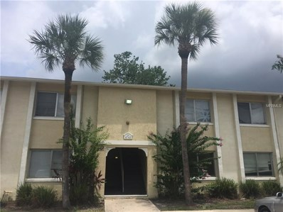 4743 South Texas UNIT 4743B, Orlando, FL 32839 - MLS#: O5723026