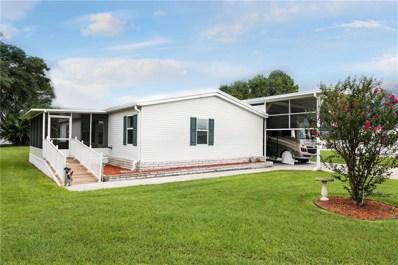 8908 Southshore Court, Polk City, FL 33868 - MLS#: O5723033