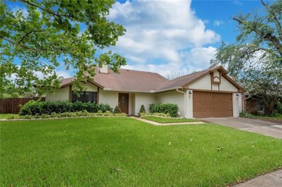 4020 Biscayne Drive, Winter Springs, FL 32708 - MLS#: O5723044