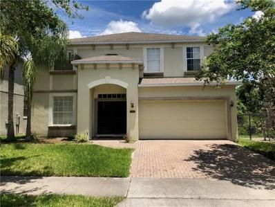 12750 Moss Park Ridge Drive, Orlando, FL 32832 - MLS#: O5723066
