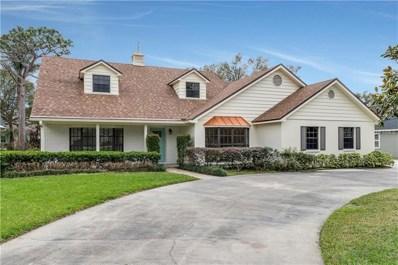 2026 Forest Club Drive, Orlando, FL 32804 - MLS#: O5723067