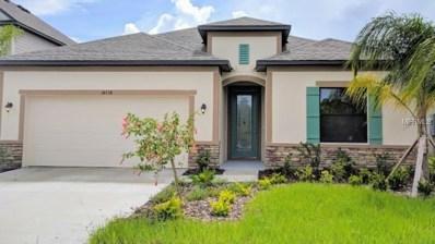 14338 Fissore Boulevard, Wimauma, FL 33598 - MLS#: O5723071