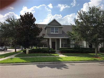 2628 Corona Borealis Drive, Orlando, FL 32828 - MLS#: O5723099