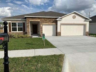 333 Briarbrook Lane, Haines City, FL 33844 - MLS#: O5723101