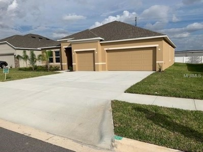 327 Briarbrook Lane, Haines City, FL 33844 - MLS#: O5723109
