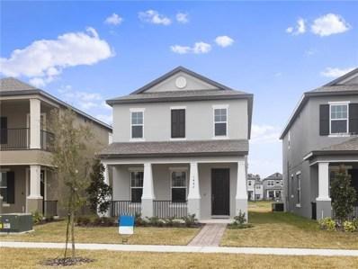 1442 Garden Arbor Lane, Orlando, FL 32824 - MLS#: O5723120