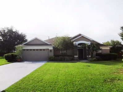13606 Old Dock Road, Orlando, FL 32828 - MLS#: O5723123
