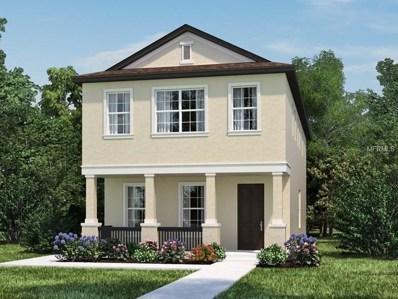 1466 Garden Arbor Lane, Orlando, FL 32824 - MLS#: O5723127