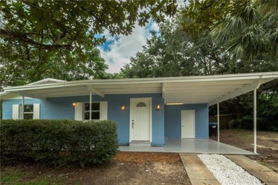 5607 Bryson Drive, Orlando, FL 32818 - MLS#: O5723131