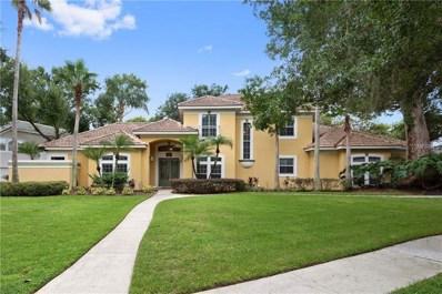 106 Stone Hill Drive, Maitland, FL 32751 - MLS#: O5723134