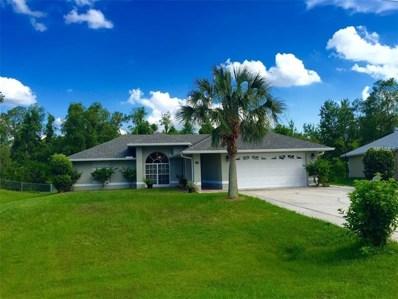 3406 Hawkin Drive, Kissimmee, FL 34746 - MLS#: O5723139