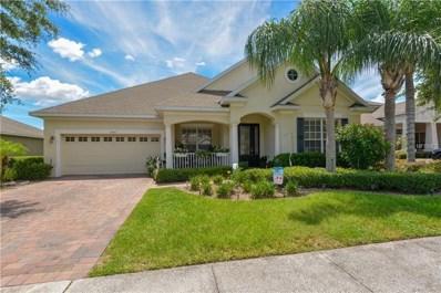 1940 Jean Marie Drive, Winter Garden, FL 34787 - MLS#: O5723141