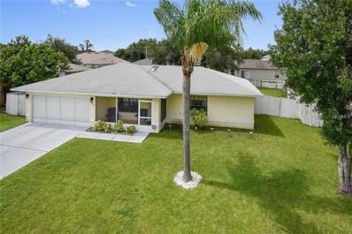 523 Kingfisher Drive, Poinciana, FL 34759 - MLS#: O5723143