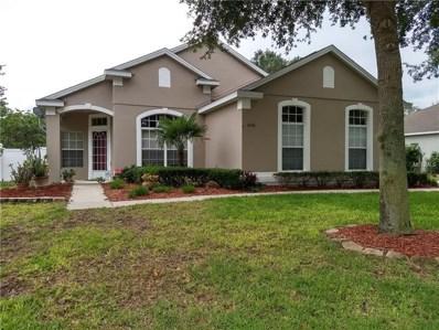 1036 Stanton Shadow Lane, Apopka, FL 32712 - MLS#: O5723148