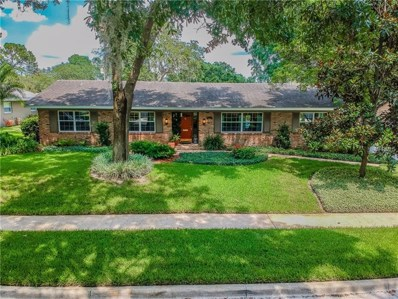 1170 Willa Vista Trail, Maitland, FL 32751 - #: O5723151