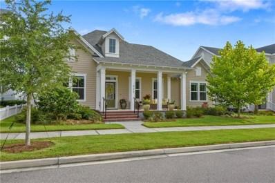 895 Easley Avenue, Winter Garden, FL 34787 - #: O5723158