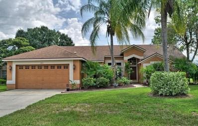 3493 Woodley Park Place, Oviedo, FL 32765 - MLS#: O5723164