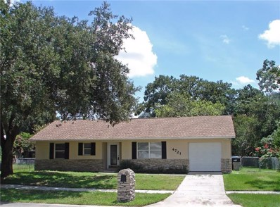 4721 Sturbridge Circle, Orlando, FL 32812 - MLS#: O5723169