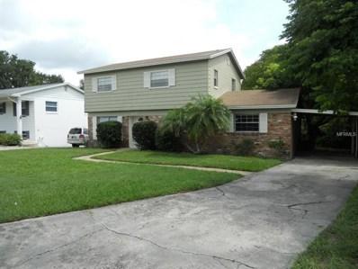 4327 Rossmore Drive, Orlando, FL 32810 - MLS#: O5723176