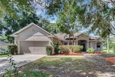 111 Pine Shade Court, Deland, FL 32720 - MLS#: O5723182