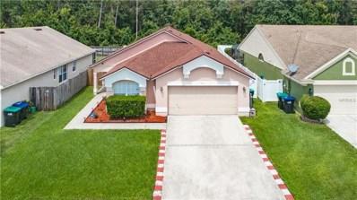 8813 Fort Keith Way, Orlando, FL 32822 - MLS#: O5723198