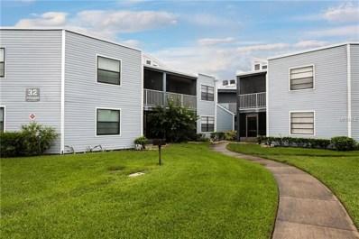 4011 Atrium Drive UNIT U3, Orlando, FL 32822 - MLS#: O5723202