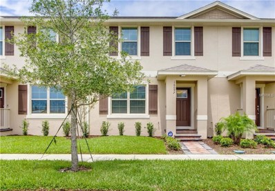 16097 Pebble Bluff Loop, Winter Garden, FL 34787 - MLS#: O5723208